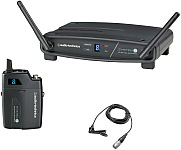 Audio Technica ATW-1101L 2.4gHz Wireless Microphone System