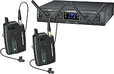 audio technica atw r2100 manual