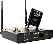 Line 6 XD-V55 2.4gHz Wireless Headworn Microphone System
