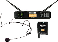Line 6 XD-V75TR 2.4gHz Wireless Headworn System